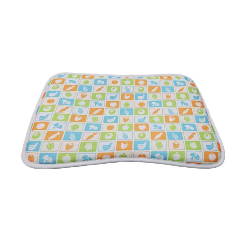 CCH 3D Colorful Baby Air Bed Tempat Tidur Bayi - Colorful