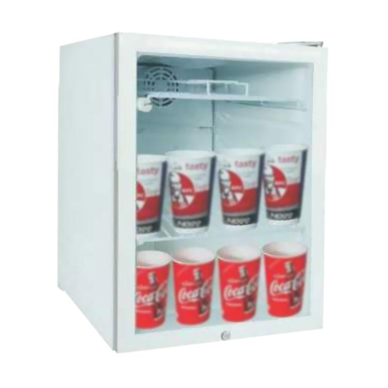 GEA GETRA EXPO-50 Showcase Cooler Display Cooler [Jabodetabek]