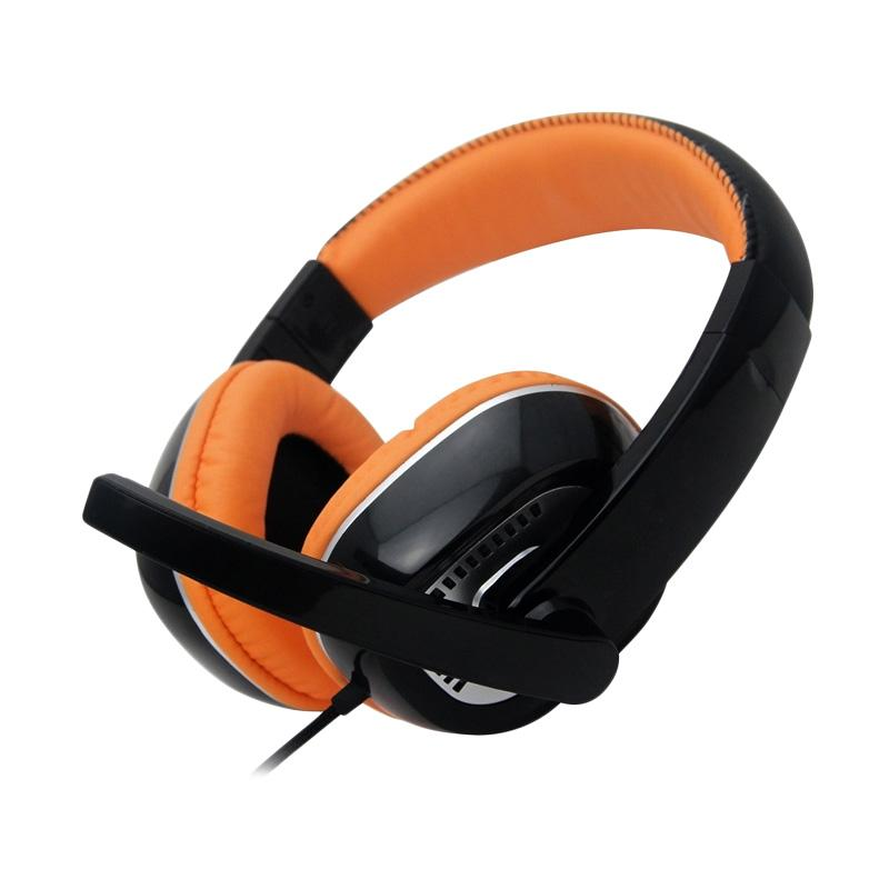 Gorsun GS-M995 Headset - Orange