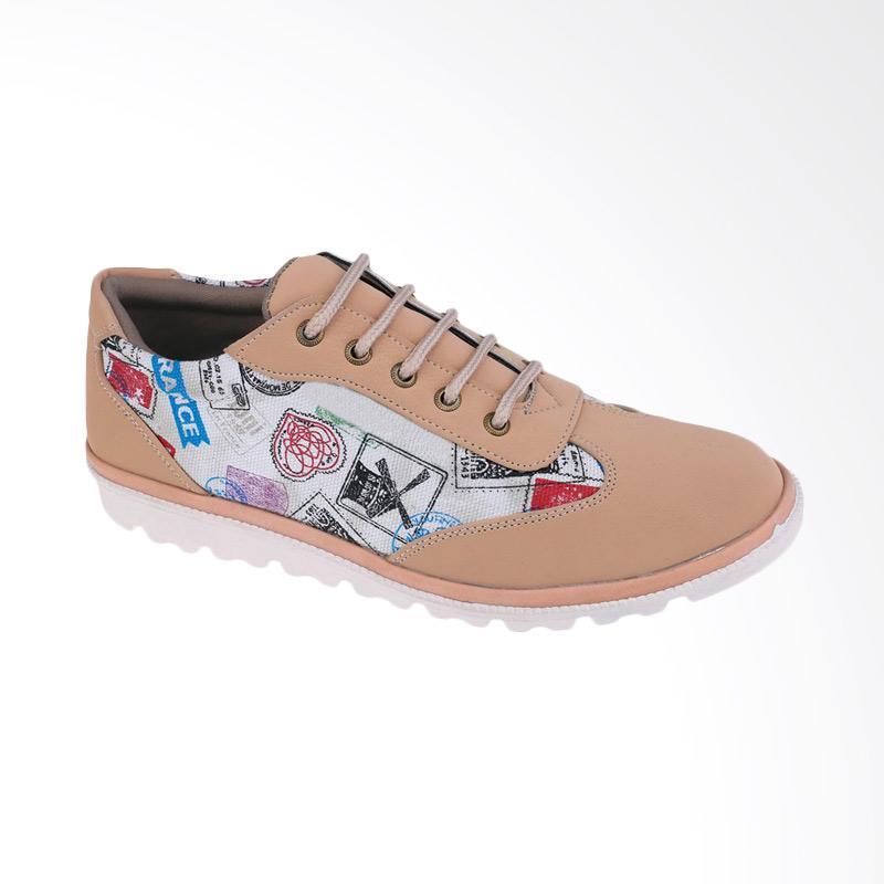 Syaqinah 359 Sepatu Sneaker Wanita