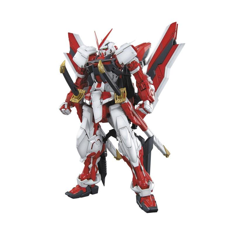 Bandai MG Gundam Astray Red Frame Kai Model Kit
