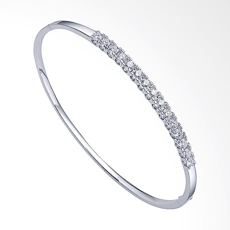 My Jewel MJ-CPBN-WB000 Gelang Diamond