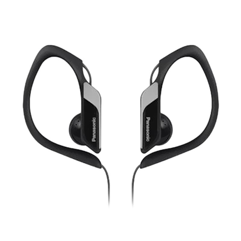 Panasonic RP-HS34E-K Sport Headset - Black