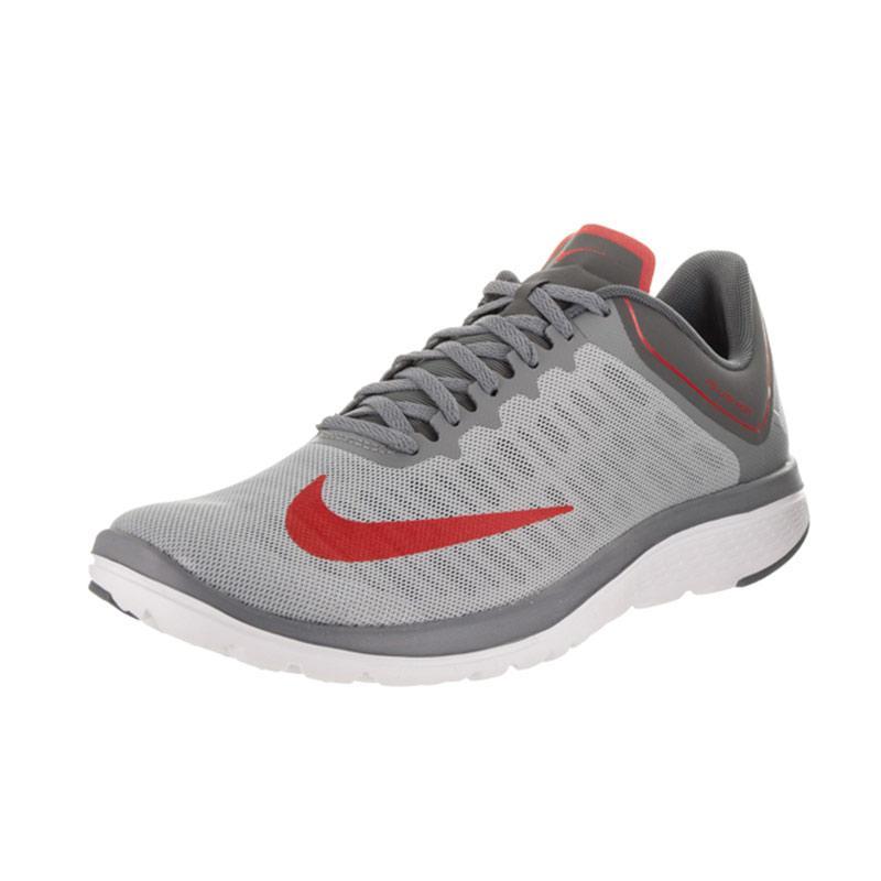 NIKE FS Lite Run 4 Mens Sepatu Lari Pria [852435009]