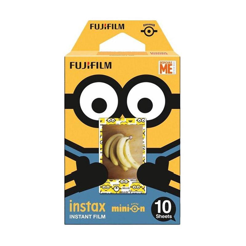 Fujifilm Minion Instax Paper