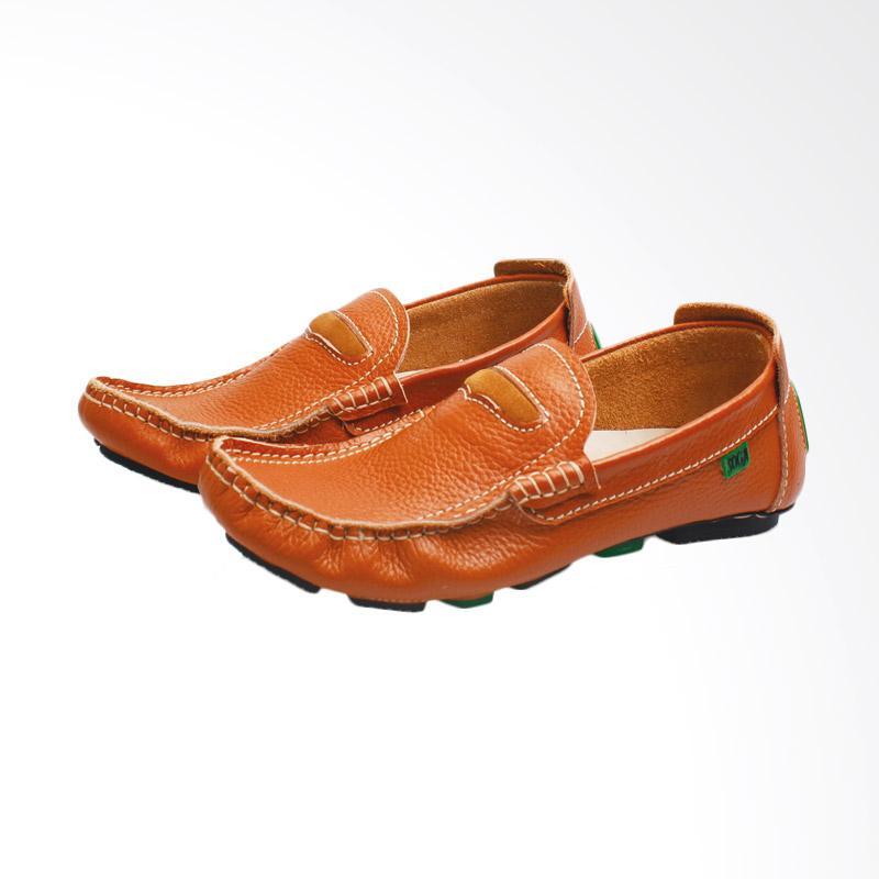 BSM SOGA Sepatu Slip On Pria BDU 725