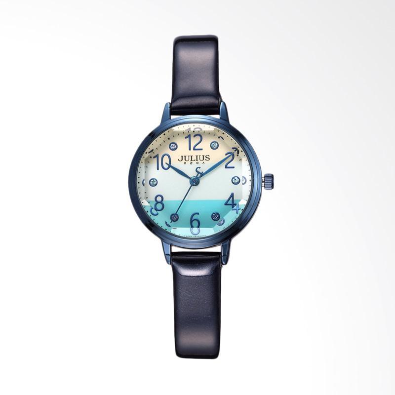 Julius JA-930-E Jam Tangan Wanita - Blue