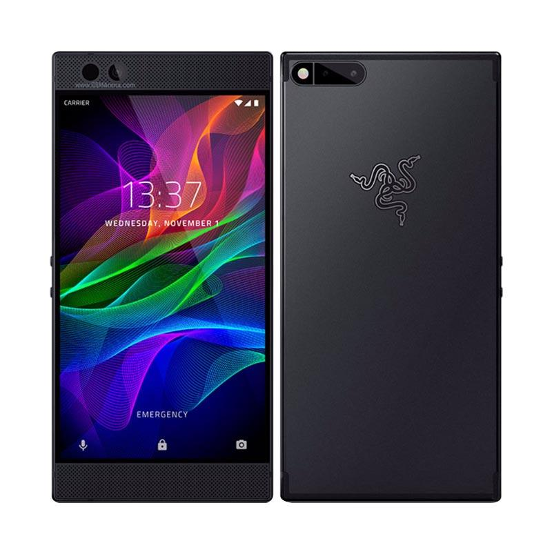 harga Weekend Deal - Razer Smartphone [64 GB/8 GB] Blibli.com