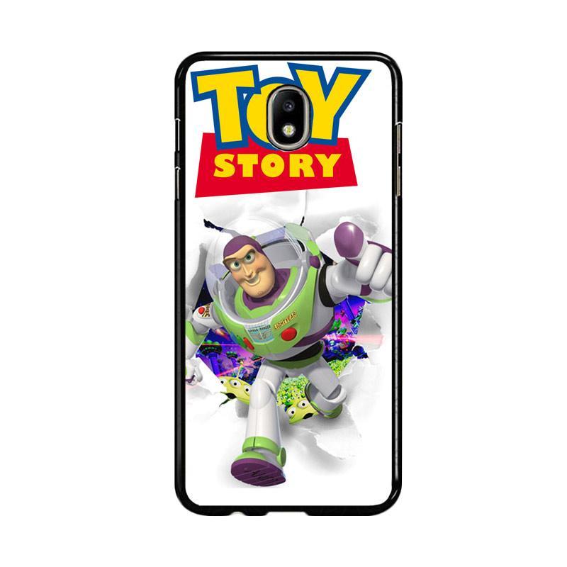 Flazzstore Rare Toy Story Buzz Lightyear F0612 Custom Casing for Samsung Galaxy J5 Pro 2017