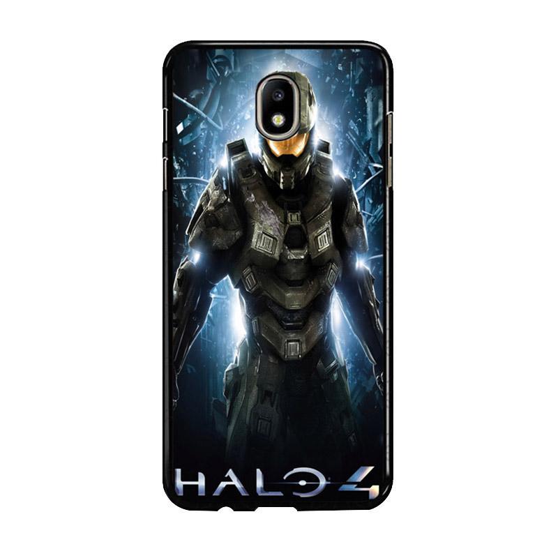 Flazzstore Halo Full Body Z0409 Custom Casing for Samsung Galaxy J5 Pro 2017 - Multicolor