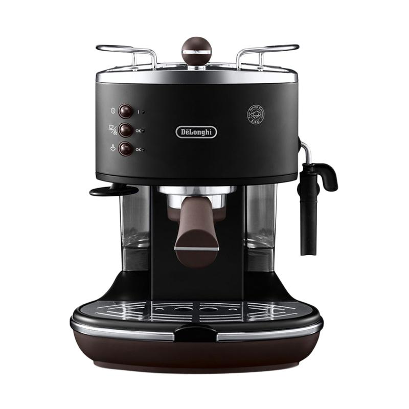 Delonghi ECOV311 BK Coffee Maker