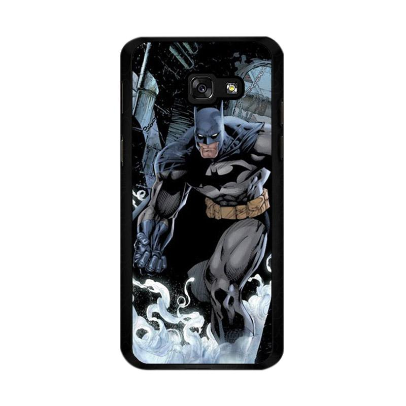 Flazzstore Batman (2) O0191 Costum Casing for Samsung Galaxy A5 2017