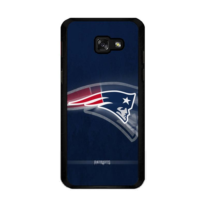 Flazzstore New England Patriots O0953 Custom Casing for Samsung Galaxy A5 2017