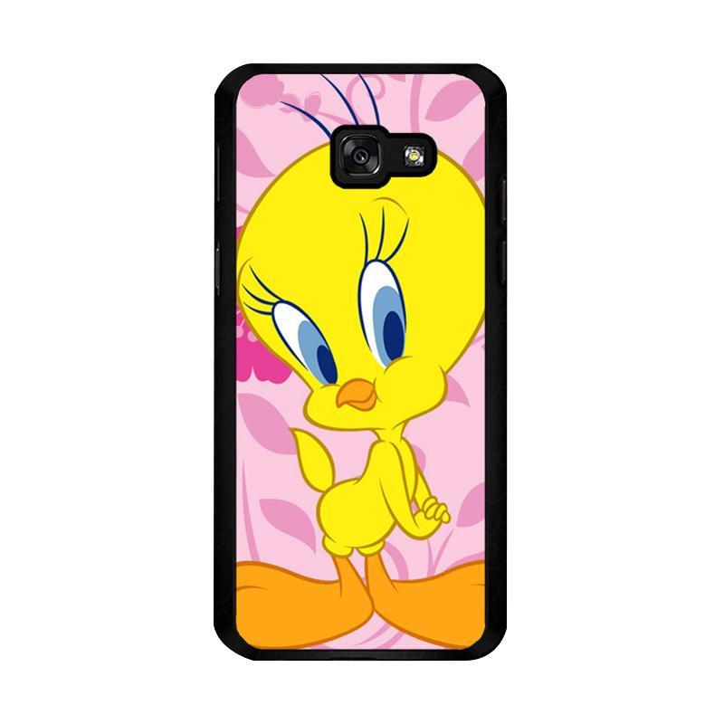 Flazzstore Tweety Bird Z0760 Custom Casing for Samsung Galaxy A5 2017