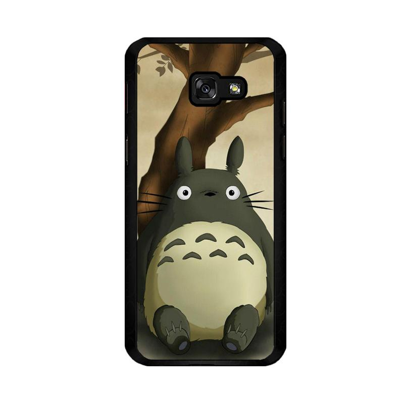 Flazzstore Totoro 2 F0697 Custom Casing for Samsung Galaxy A5 2017