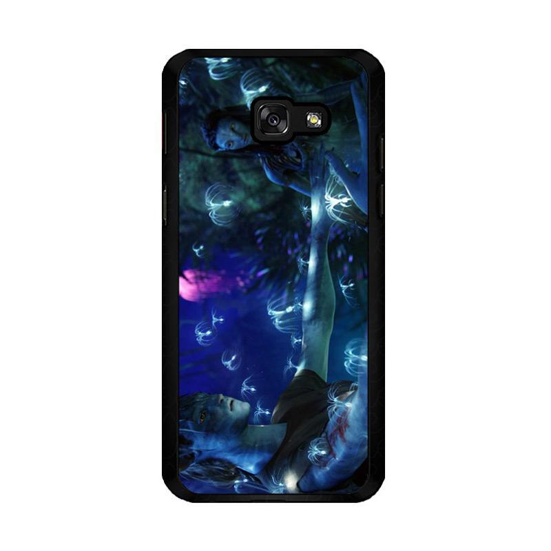 Flazzstore Avatar Light Z0123 Custom Casing for Samsung Galaxy A5 2017