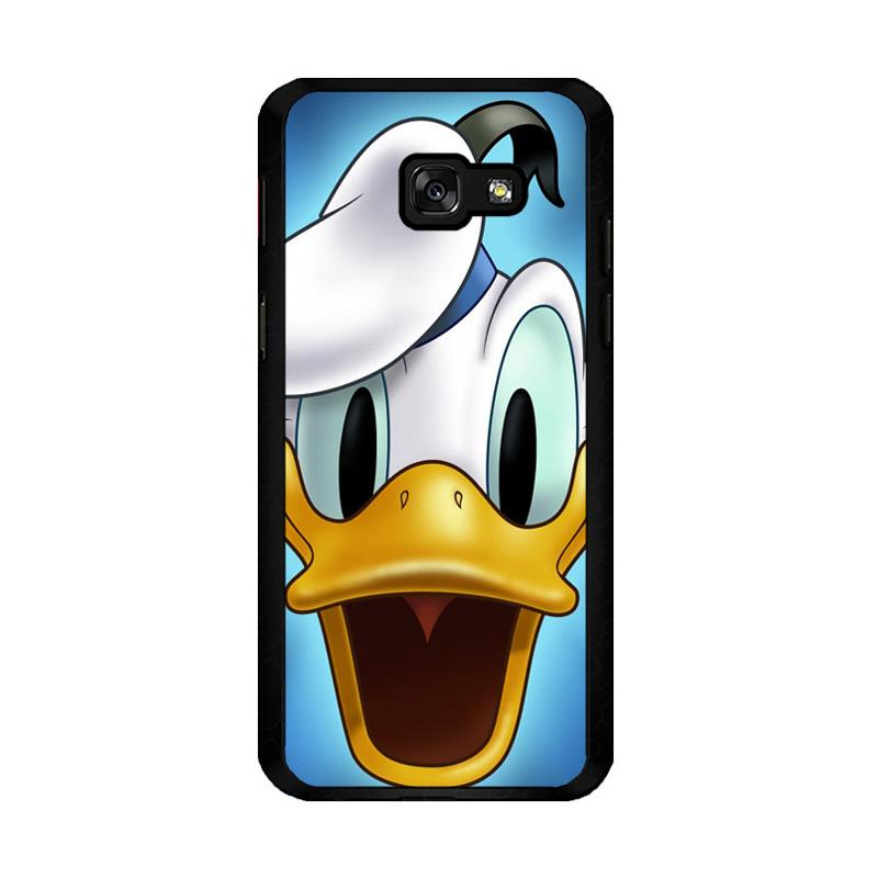 Flazzstore Donald Duck Z0168 Custom Casing for Samsung Galaxy A5 2017