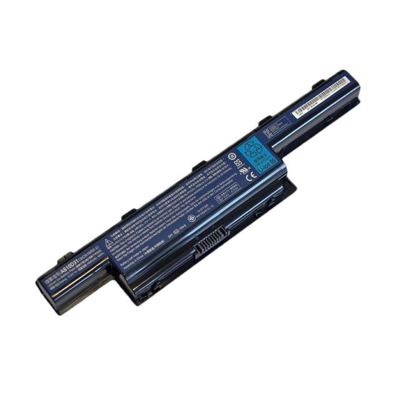 harga Acer Original Baterai for Acer Aspire E1-421/ E1-431/ E1-451/ E1-471/ E1-531/ V3-471- Black Blibli.com