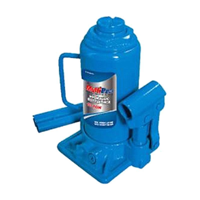Multipro Jack Tekiro Dongkrak Botol Hydraulic Bottle Jack