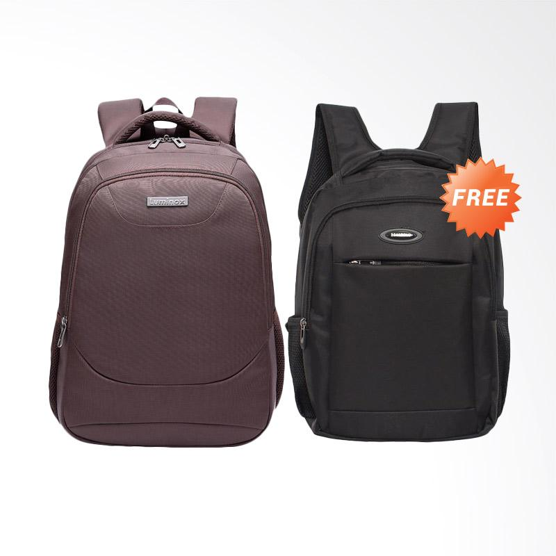 ... promo code ec06d cd77b Luminox Tas Ransel Laptop Tahan Air 7723 Backpack  Up to 15 inch  half off f89e2 69f52 Harga Polo ... c1fc65cf03abf