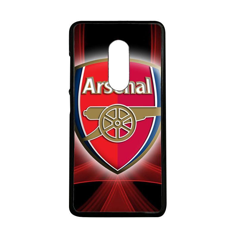 harga Cococase Arsenal Football S0045 Casing for Xiaomi Redmi Note 4 Blibli.com