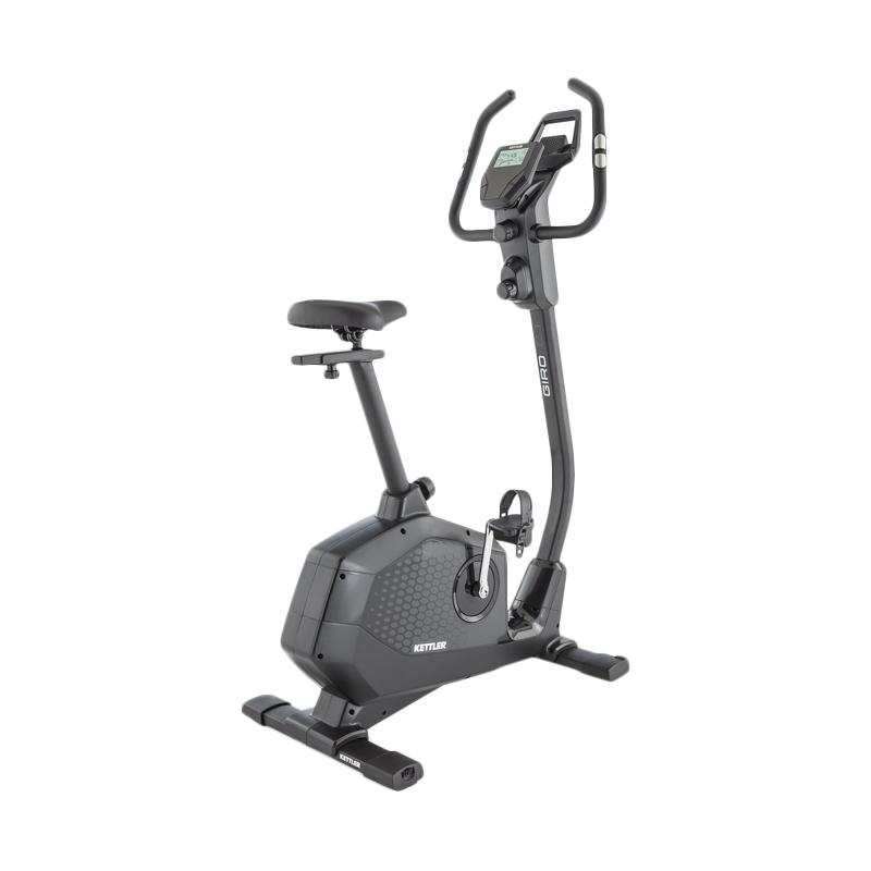 harga Kettler Bike Giro C1 Peralatan Fitnes - Black [7689-100] Blibli.com