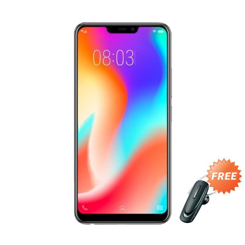 harga VIVO Y83 Smartphone [32 GB/ 4 GB] + Free Headset Bluetooth Blibli.com