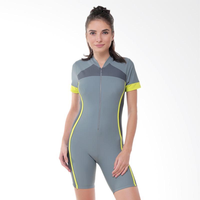 harga LEE VIERRA Grey Aldevaro Baju Renang Wanita Blibli.com