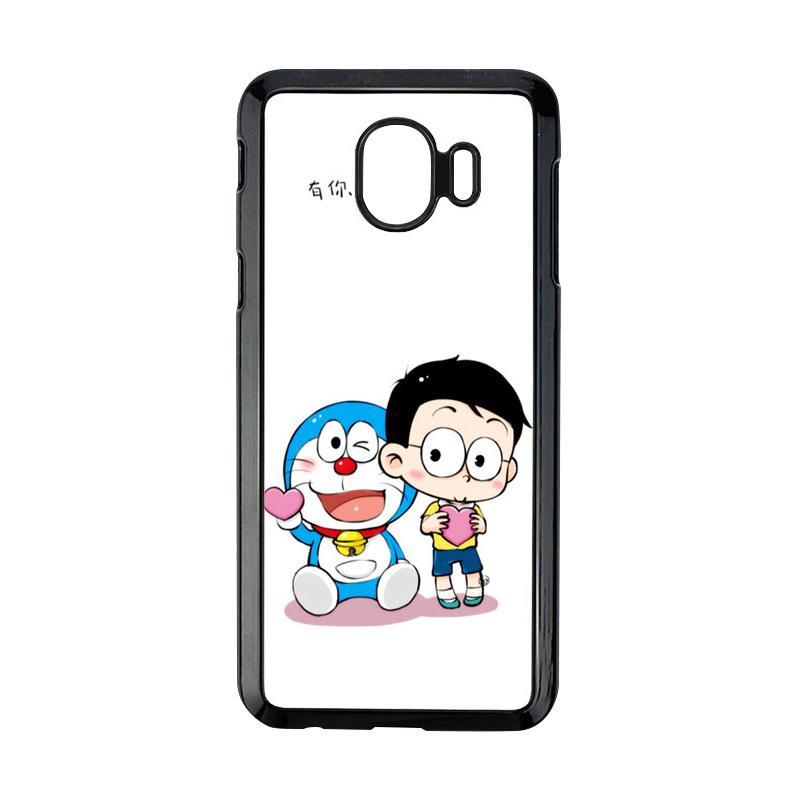 Jual Cococase Doraemon W4843 Casing For Samsung Galaxy J2 Pro 2018 Online September 2020 Blibli Com