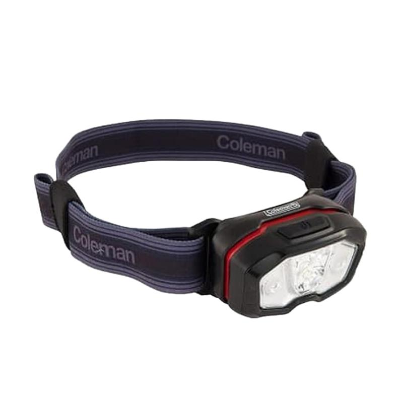 Coleman P 150 E Light Battery Lock Head Lamp