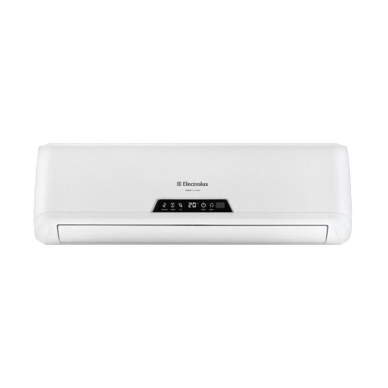 Electrolux ESM 09 CRI AC Split - Putih [1 PK/ Low Watt/ Unit Only] Putih