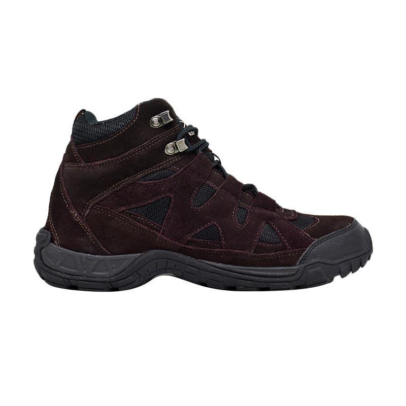Jual Karrimor Boot Summit ZX Sepatu Gunung Pria - Cokelat Online - Harga    Kualitas Terjamin  7c631d15dd