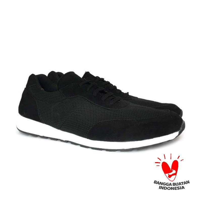 LAF Project Ronald Casual Running Sneakers Pria