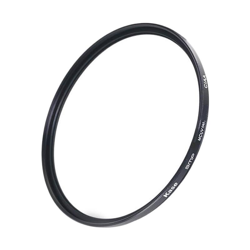 Kase MCUV II 72mm Multi Coating UV Lens Fliter Lensa
