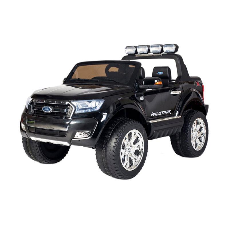 Ford Ranger 2017 >> Kids Time Ford Ranger Wildtrak 2017 Licensed Mobil Aki Mainan Anak Jabodetabek