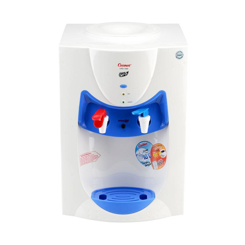 harga Cosmos CWD1300 Dispenser Air - Biru Blibli.com