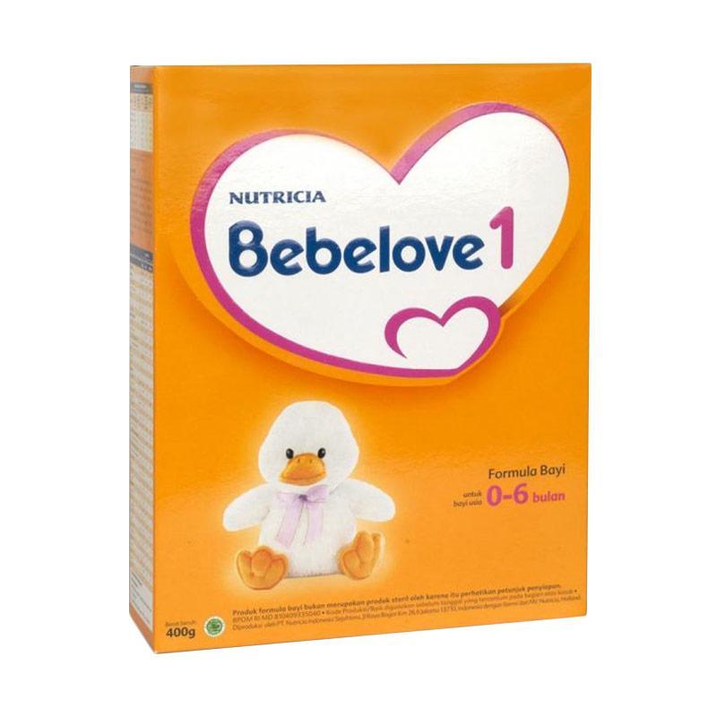 Bebelove 1 Susu Formula Bayi [400 g]