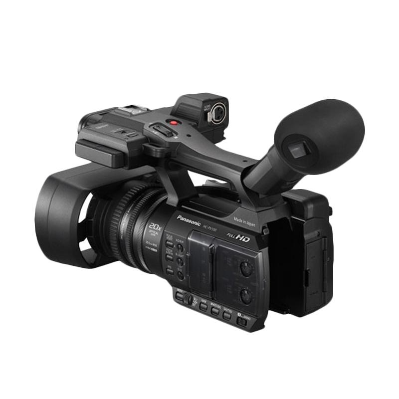 Panasonic Camcorder SemiPro HC PV 100