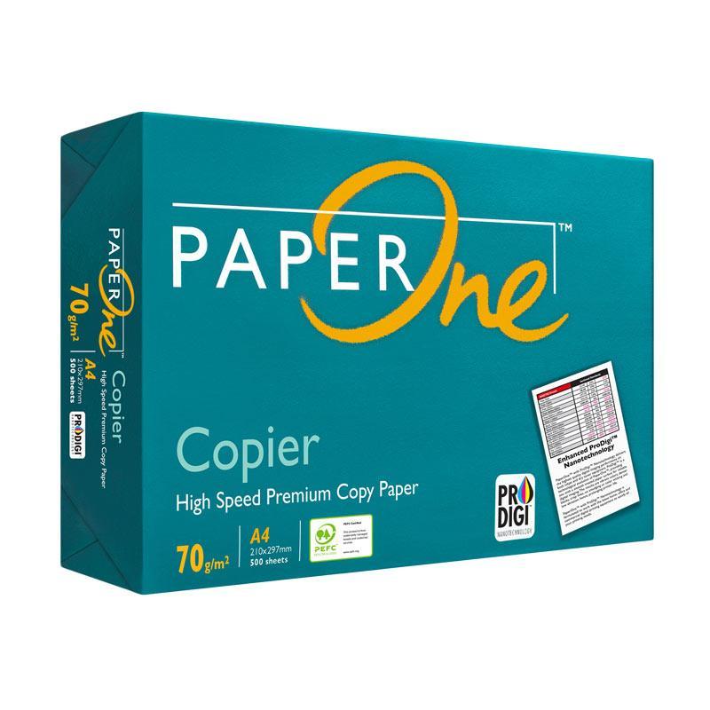 PaperOne A4 Kertas Fotokopi[70 g]
