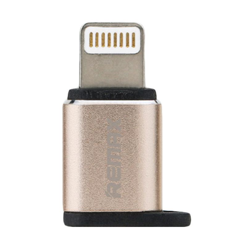 Remax Visual Micro USB to Apple