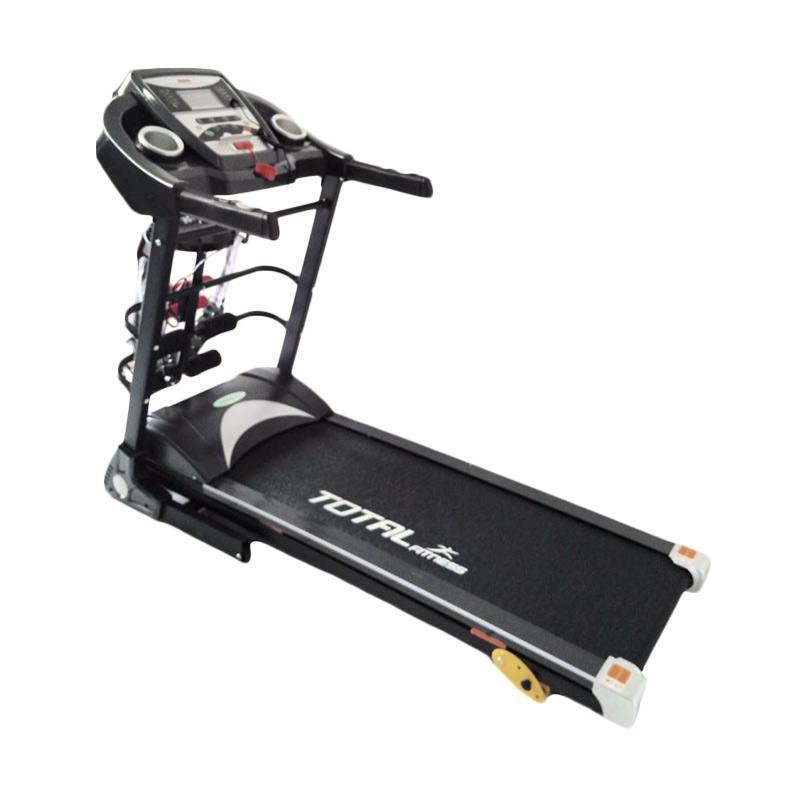 Total Fitness TL-8600 Treadmill Elektrik