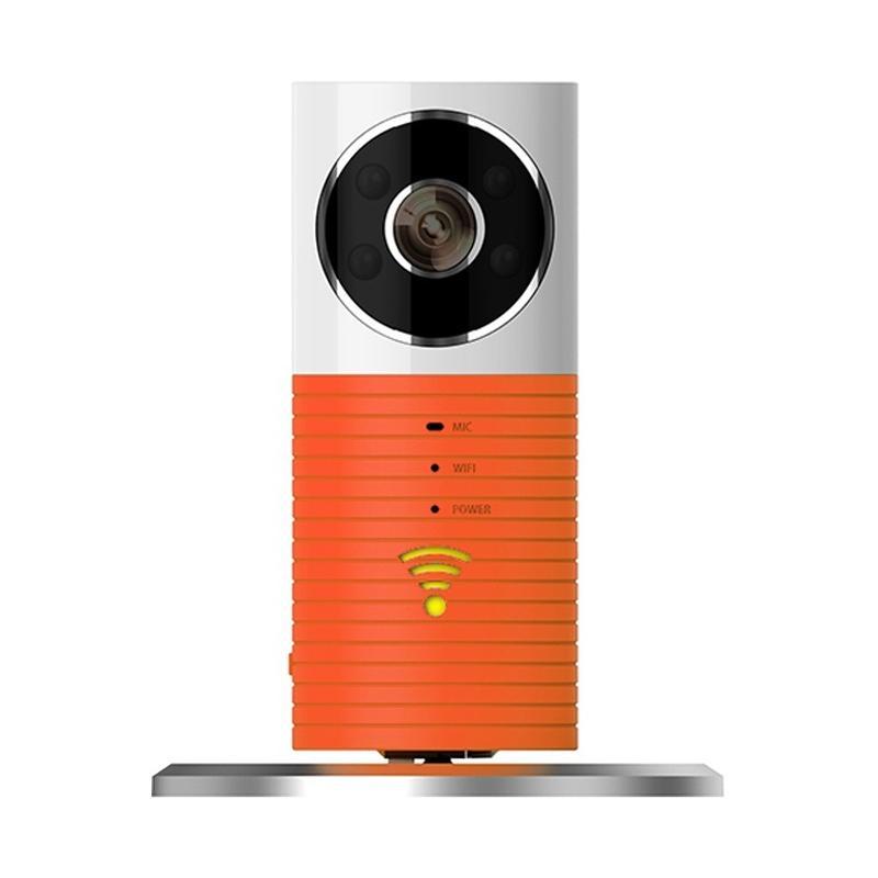 Clever Dog Smart Camera - Orange