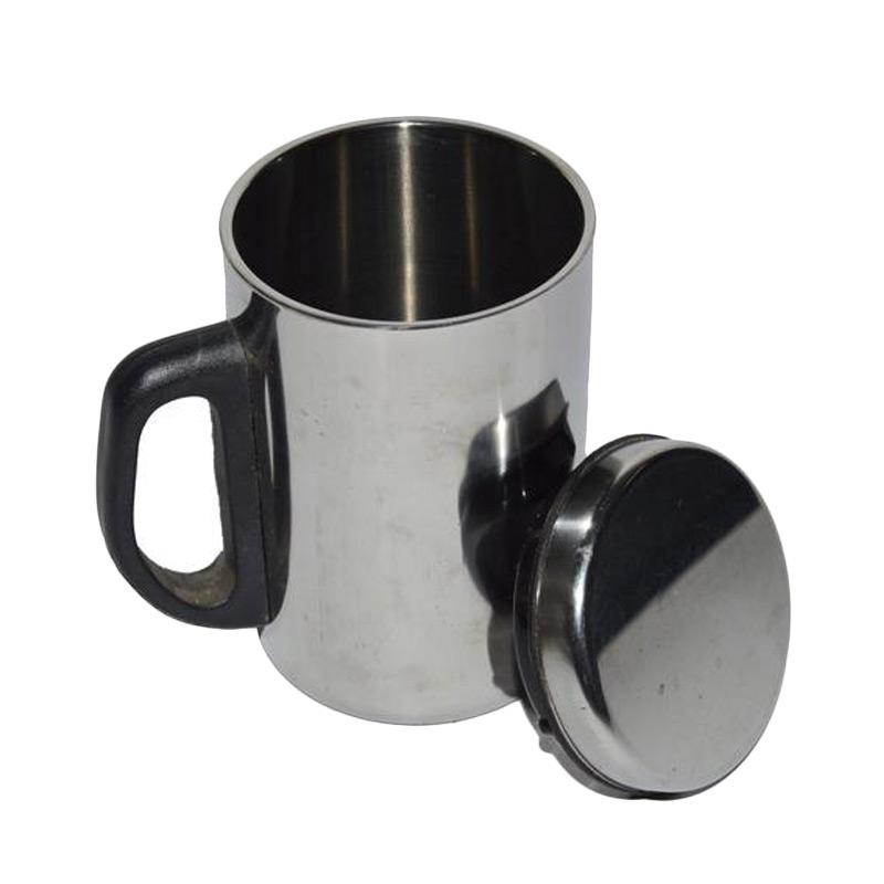 Gogo Model Vacuum Cup Mug [500 mL]