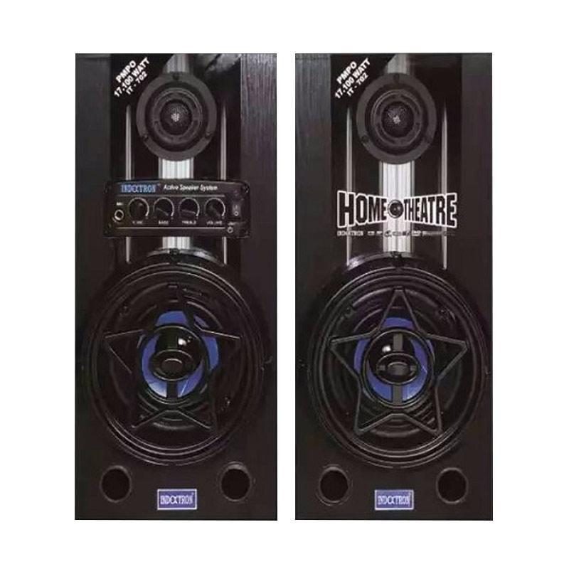 Indoctron IT 702 Speaker Aktif