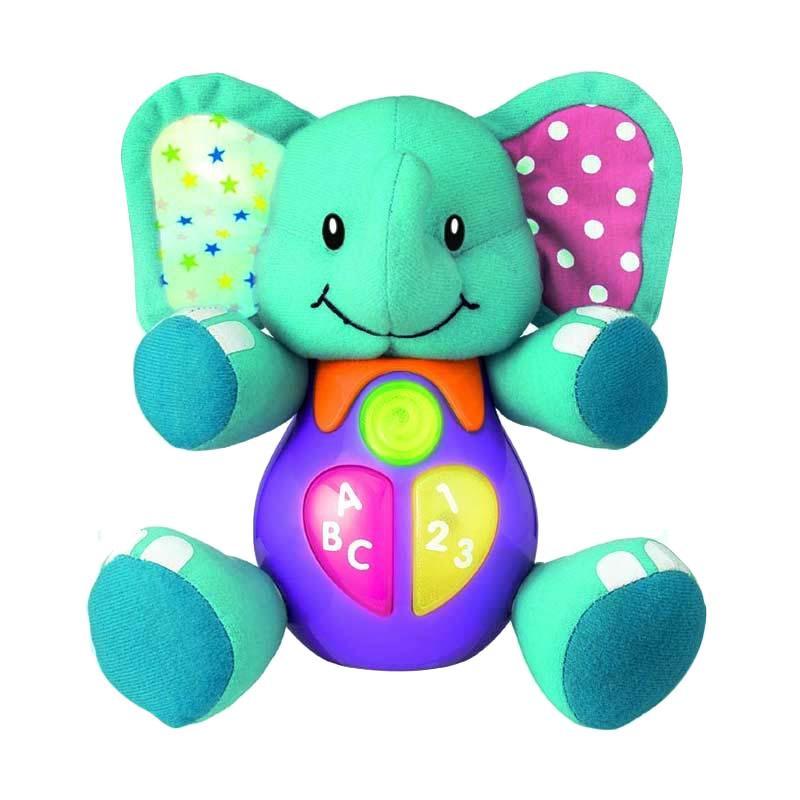 Harga Winfun Smart Jungle Elephant Mainan Bayi Bulan Ini