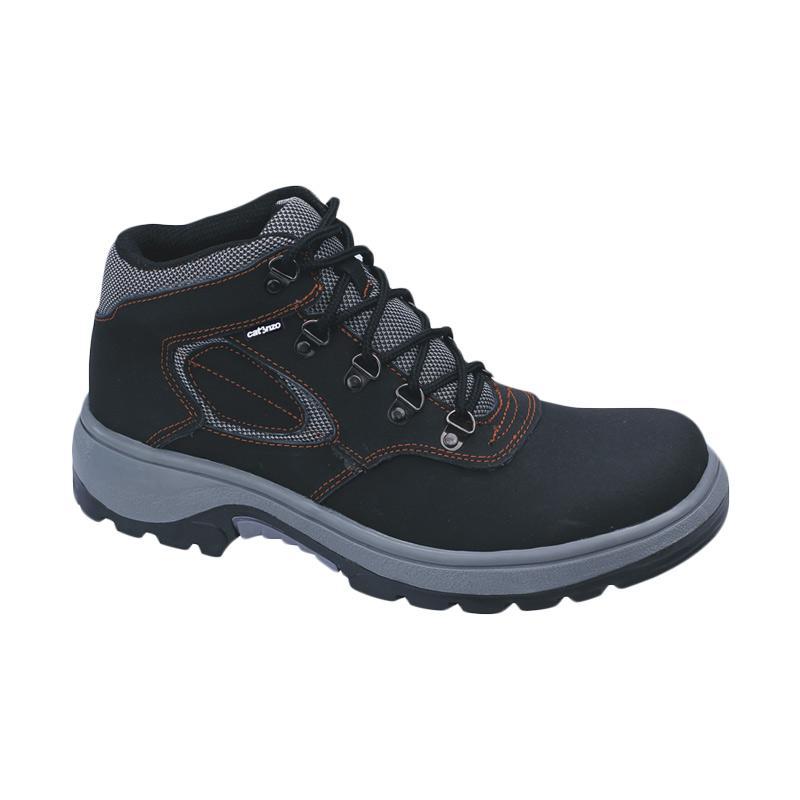 Catenzo LI 052 Sepatu Boots Pria