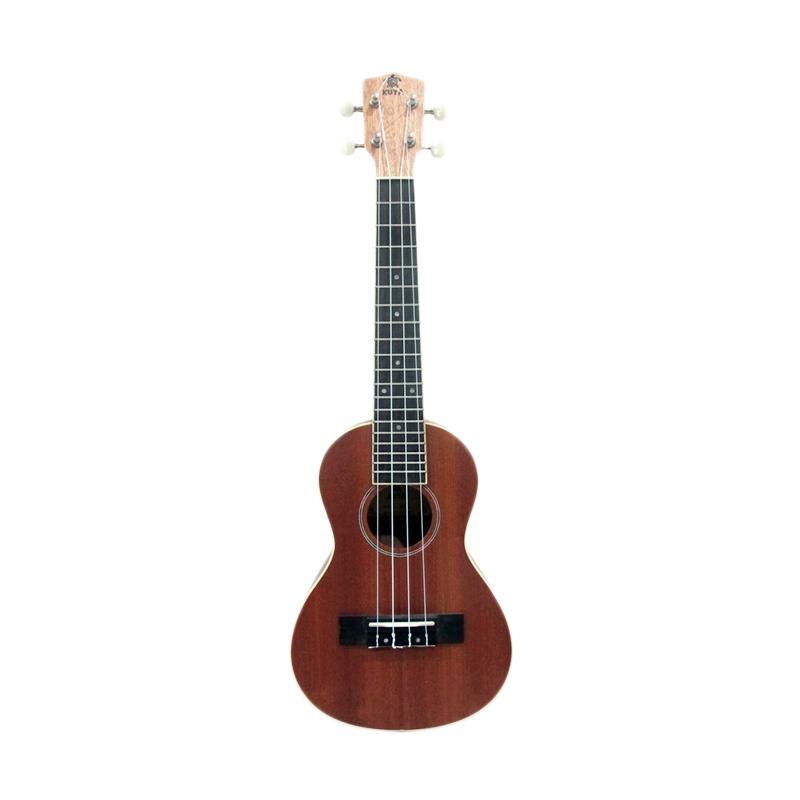 Doremi Kuya UK-101 BR Gitar Ukulele