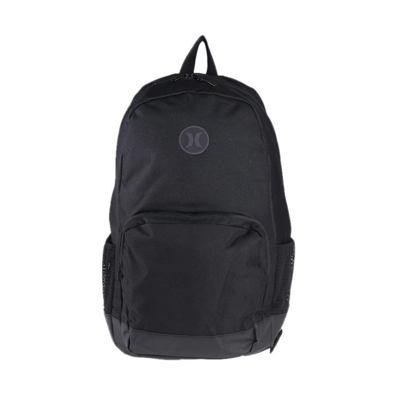 Hurley Renegade Bag Tas Pria ZQ030_020 - Black