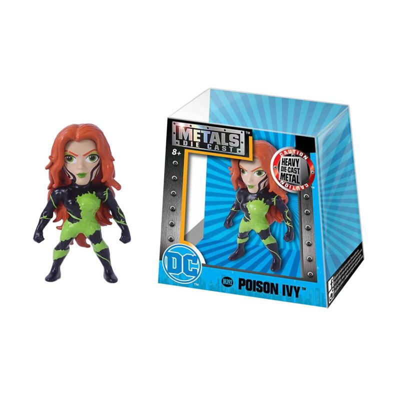 Jada DC Girl M392 Poison Ivy Figure [2.5 Inch]
