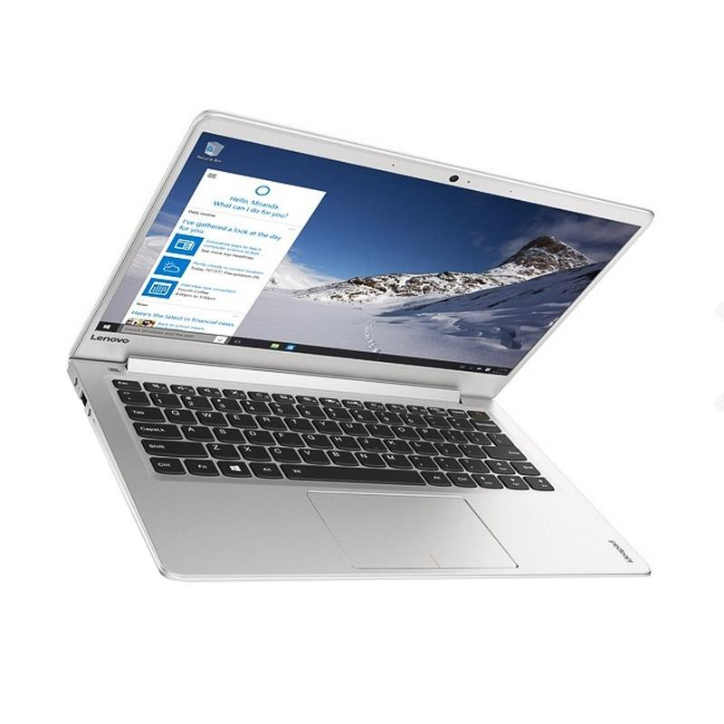 Lenovo IdeaPad 710S PLUS-13IKB-I7 7500/8GB/SSD 256GB/VGA GT940MX 2GB/FHD/WIN10 Notebook - Silver